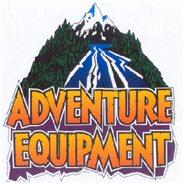 AdventureEquipment