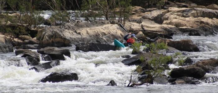 Canoeing Archives - Adventure Sport NQ